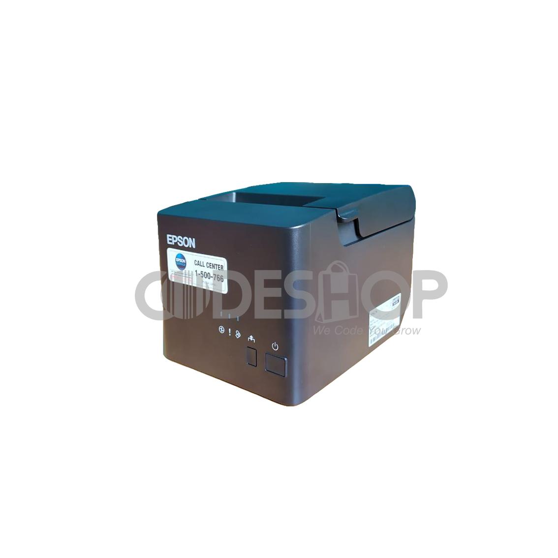Epson Tm T82 X Codeshop